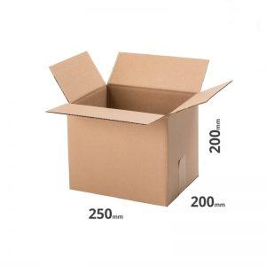 Versand Karton 250x200x200mm oder 25x20x20cm günstig online kaufen Österreich und Deutschland