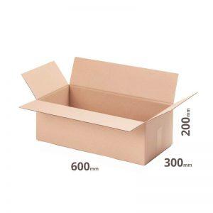 Karton 600x300x200mm grau 60x30x20cm online günstig in Österreich kaufen