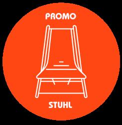 Promostuhl Logo