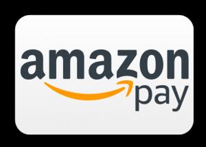 Amazon Pay Promostuhl